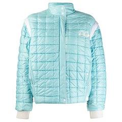 Andre Courreges Blue Sport Futur Jacket