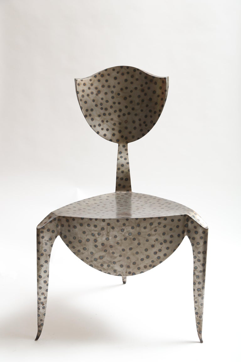 Andre Dubreuil Paris Chair For Sale 9