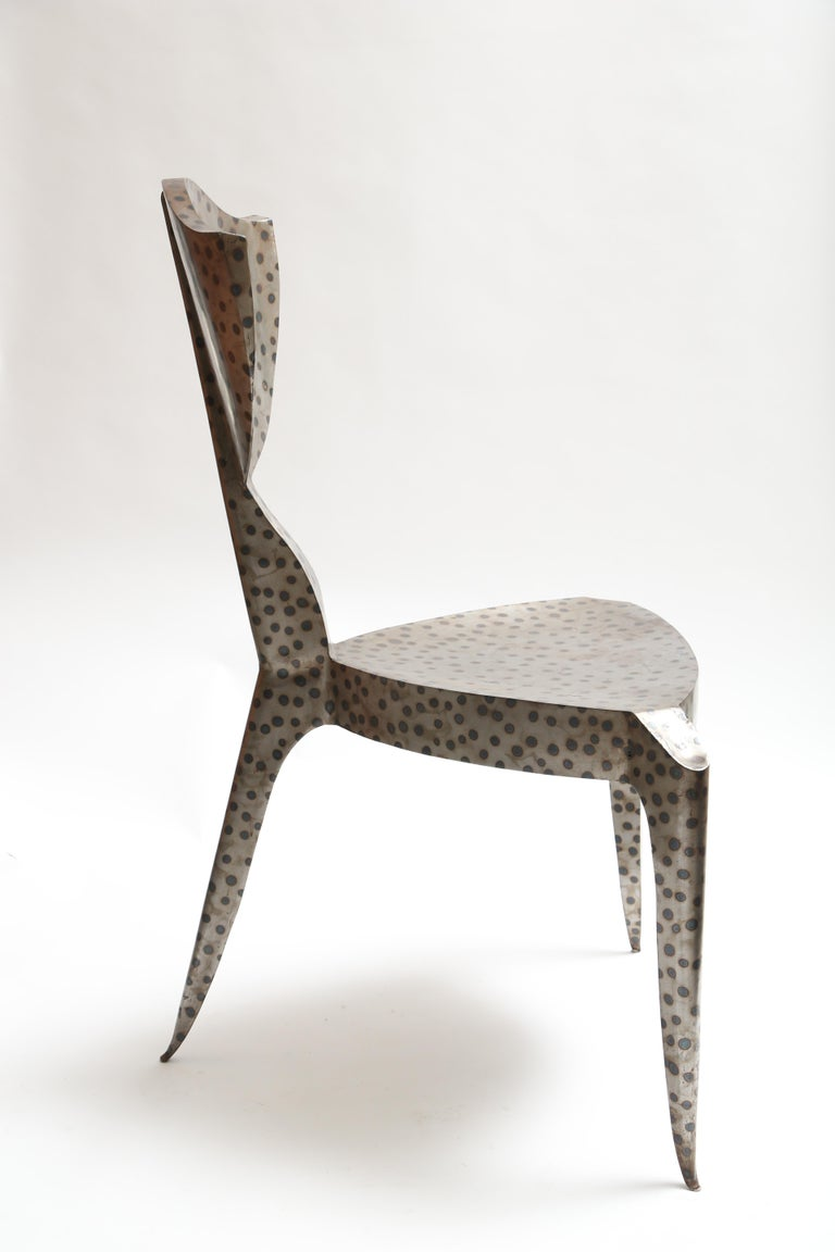Andre Dubreuil Paris Chair For Sale 2