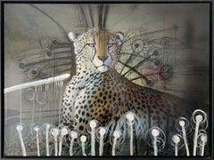 André Ferrand - The Cheetah