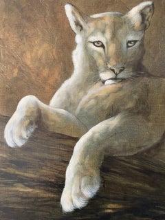 André Ferrand - The Puma