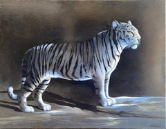"""The Tigress"" - André Ferrand"
