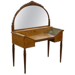 Andre Frechet dressing table