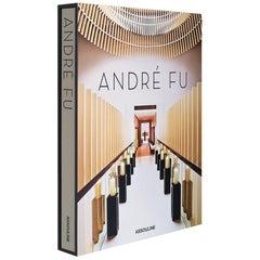 """André Fu"" Book"