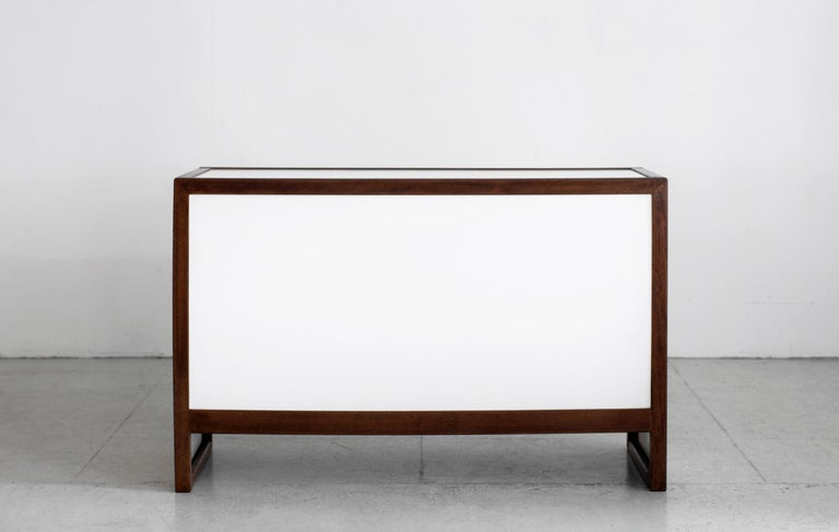 André Sornay Sideboard In Good Condition For Sale In Los Angeles, CA