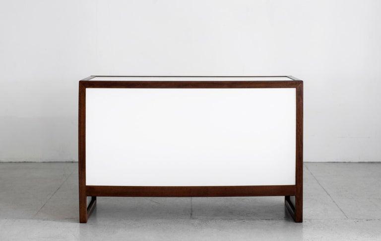 Oak André Sornay Sideboard For Sale