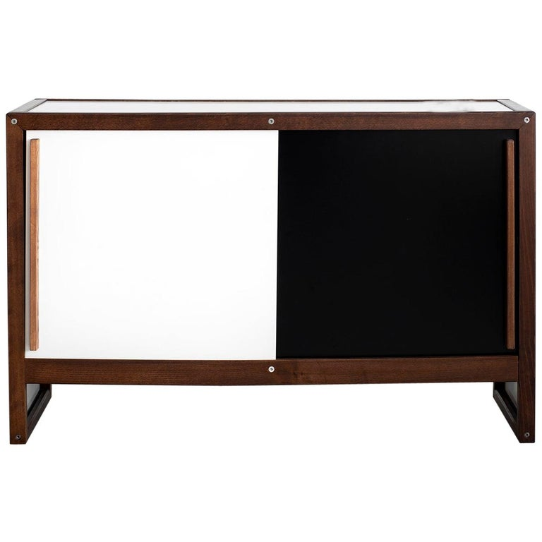 André Sornay Sideboard For Sale