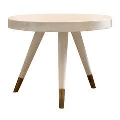 Andrea Side Table by Dom Edizioni