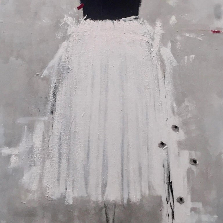 I Want To Be Like Grace Kelly (Dress 21) 7