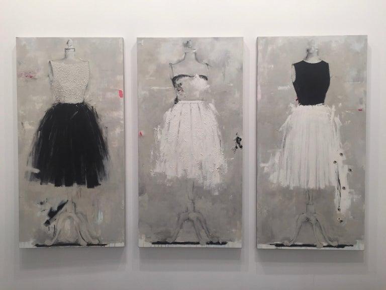 I Want To Be Like Grace Kelly (Dress 21) 12
