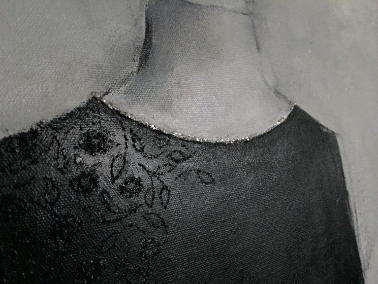 I Want To Be Like Grace Kelly (Dress 21) 1