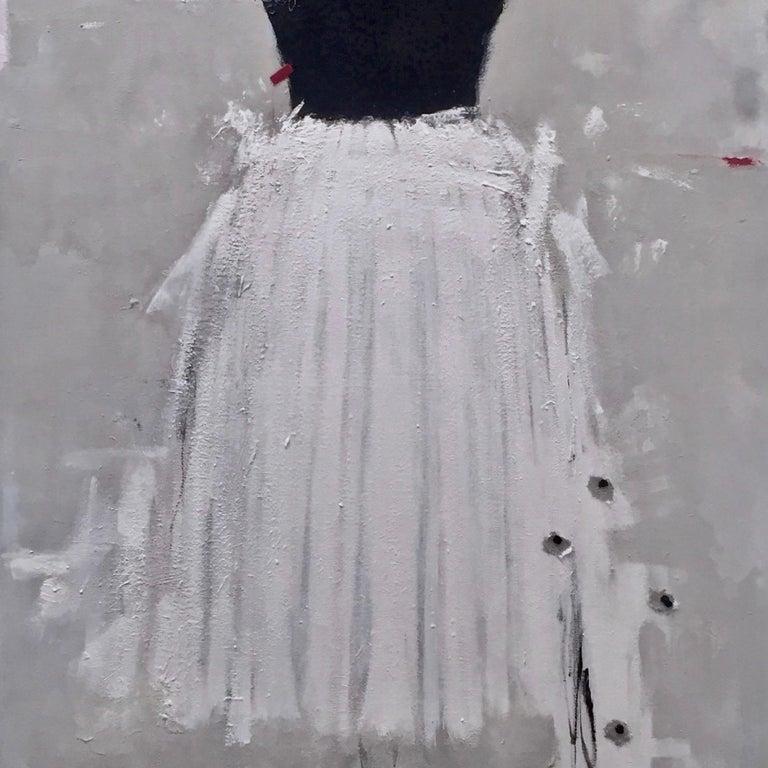 I Want To Be Like Grace Kelly (Dress 21) 6