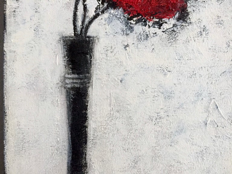 Three Red Poppies For Sale 2