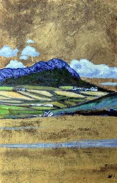 Carin Llidi: Contemporary British Landscape Oil Painting