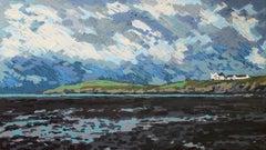 Craig y Gwbert: Contemporary British Landscape Oil Painting