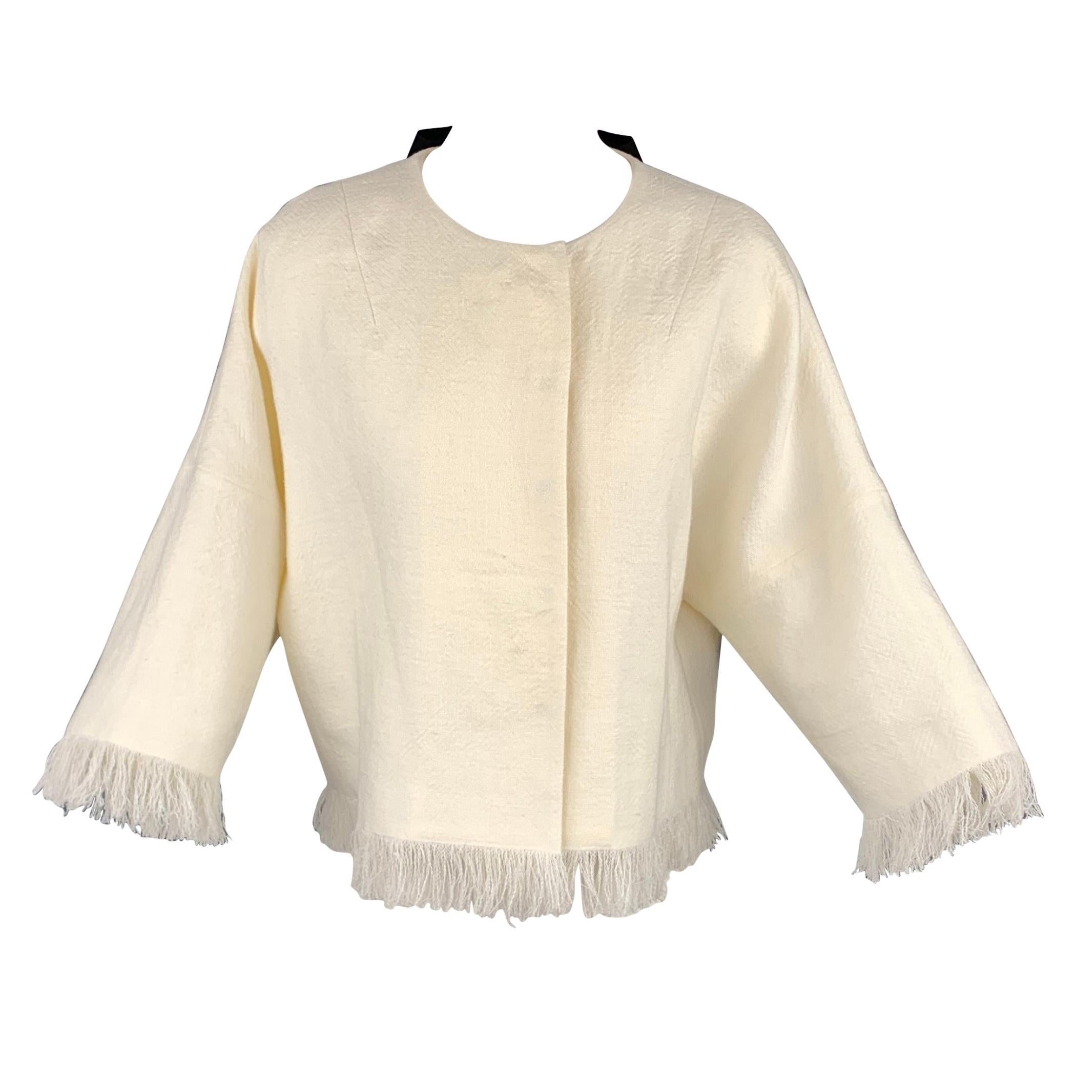 Andrew Gn Jackets