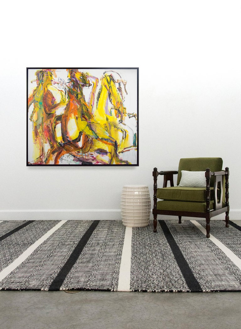 Cantabile in Yellow For Sale 2