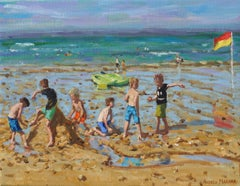 The sandcastle, Wells-next-the-sea