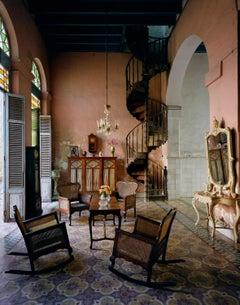 Interior, Matanzas, 1999  - Andrew Moore (Colour Photography)