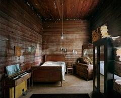 Pearlie's Black House, Wilcox County, AL