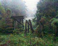 Trestle, Old Highway 61, MS