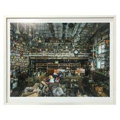 "Andrew Moore ""Simon's Schoolhouse Museum, Pennington County, South Dakota, 2014"""
