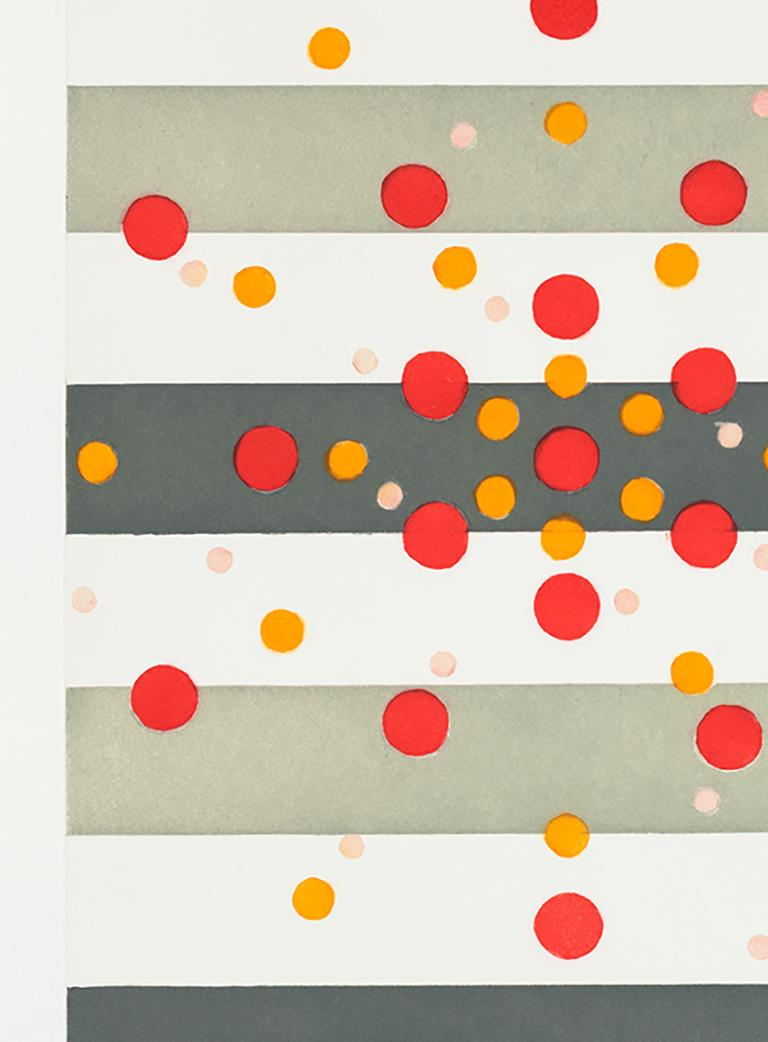 Dots - Print by Andrew Spence