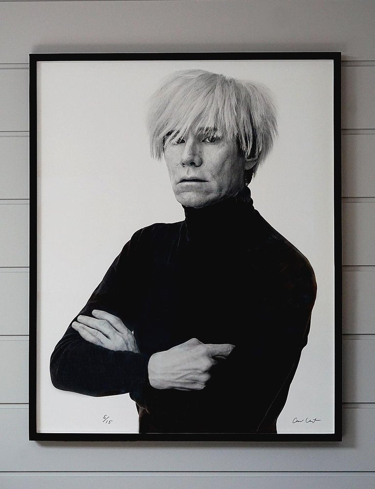 Andrew Unangst, Andy Warhol (1985) For Sale 3