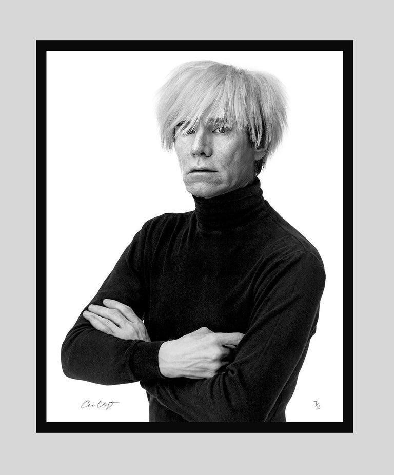 Andrew Unangst, Andy Warhol (1985) For Sale 6