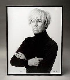 Andrew Unangst, Andy Warhol (1985)