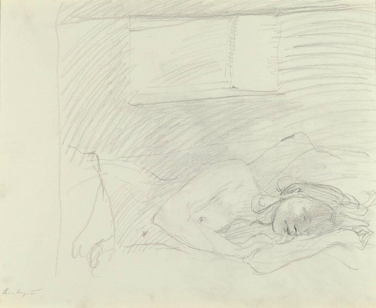 Asleep Study