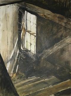 Modern Interior Paintings