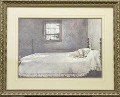 Master Bedroom-Framed Lithograph