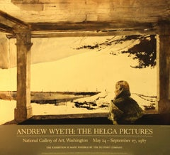The Helga Pictures-National Gallery of Art, Washington, DC, May 24-September 27