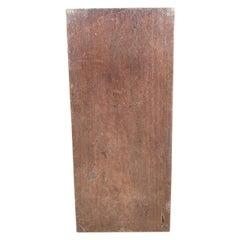Andrianna Shamaris Nias Wood Single Panel