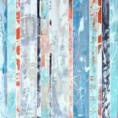 Andrzej Michael Karwacki, EQ Redefined Series: 1700-EU101-3, Abstract Art