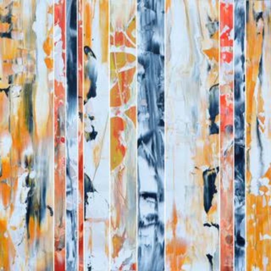 EQ redefined series 1700-EU101-6 BY ANDRZEJ MICHAEL KARWACKI, Contemporary Art