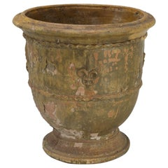 Anduze Planter or Vase, Made in the Cévennes Mountains in the South of France
