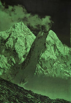 Everest (Permanent Green Light)