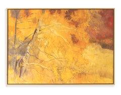 Taos (fall landscape, trees, flora)