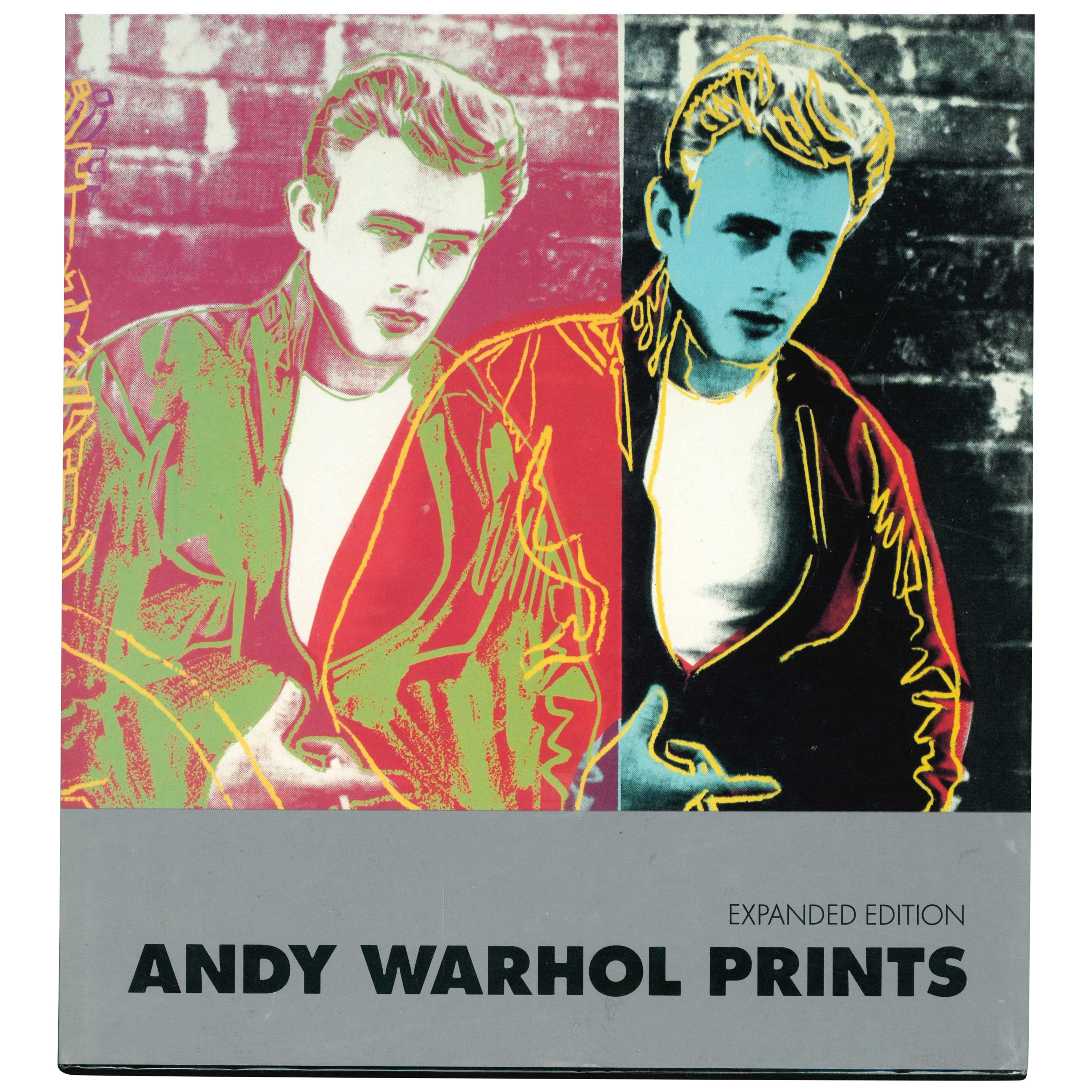 Andy Warhaol, Prints 'Expanded Version'