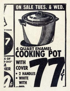 Cooking Pot 1