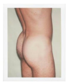 "Andy Warhol ""Butt"" Polaroid, 1977"