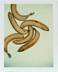 Andy Warhol, Polaroid Photograph of Bananas, 1978