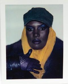 1980s Portrait Photography