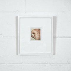 "Andy Warhol ""Torso X"" Polaroid, 1977"