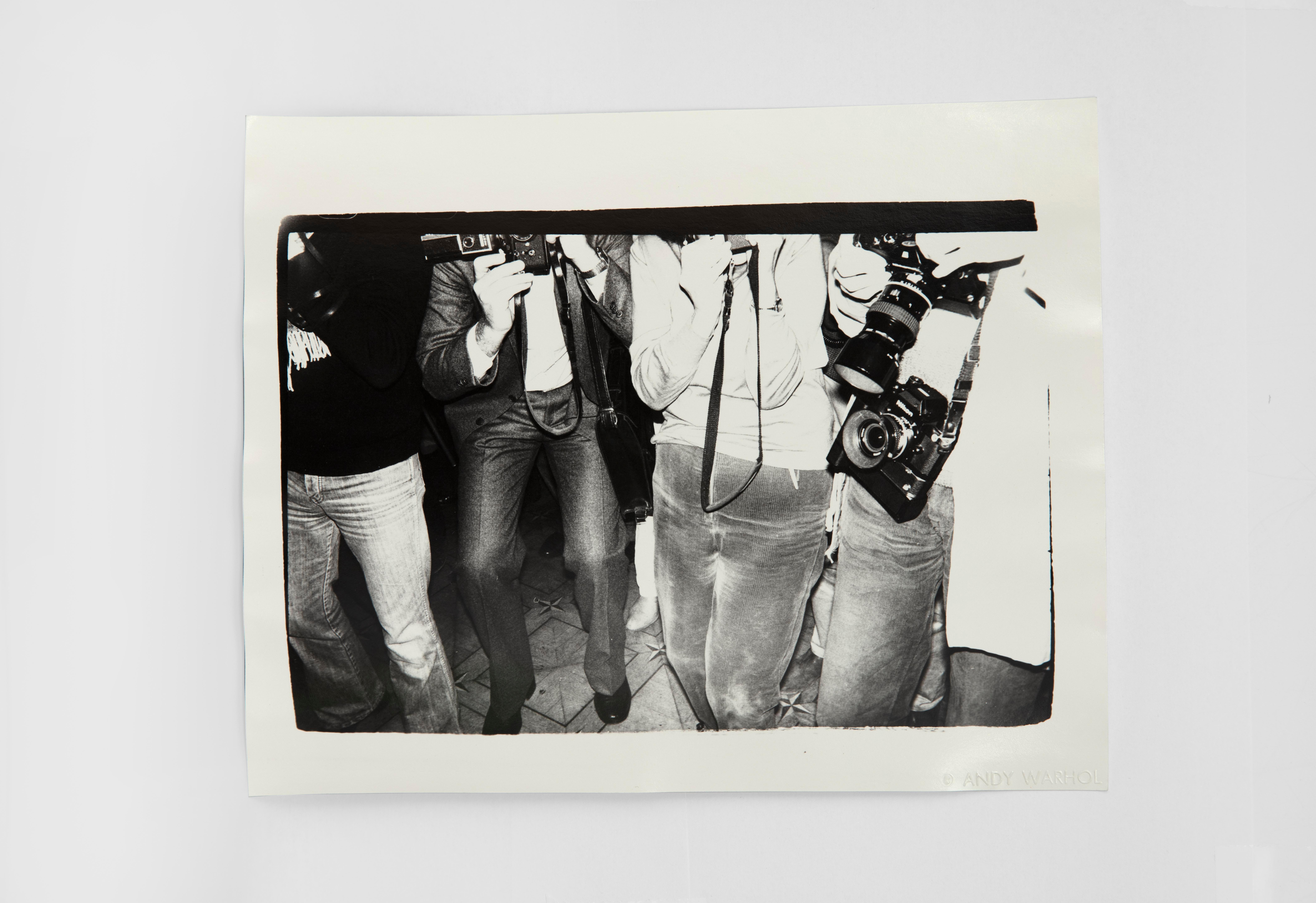 Four Photographers