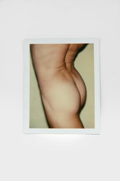Polaroid Photograph from the 'Sex Parts and Torsos' Series