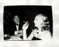 Sao Schlumberger Smoking