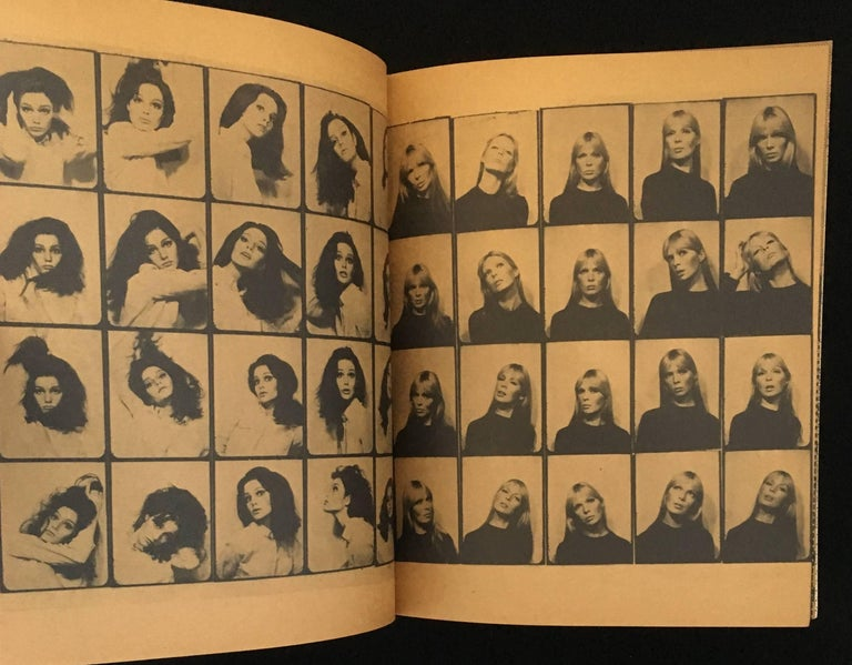 Andy Warhol cover art Warhol Film Culture 1967 (Warhol factory) For Sale 2